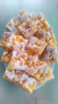 Slovak Recipes, Sweet Recipes, Oreo, Waffles, Sweet Tooth, Easy Meals, Food And Drink, Sweets, Baking