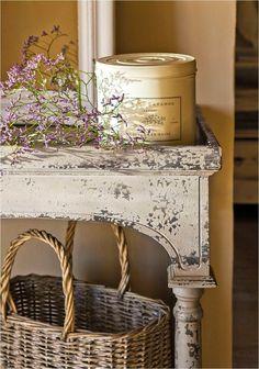 Provençal com detalhes inspiradores