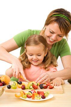 Prepara el sistema inmunológico de tu hijo para el otoño