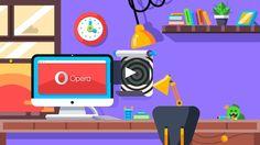 """Este é o vídeo """"opera"""" de tubik studio no Vimeo, o lar dos vídeos de alta qualidade e das pessoas que os adoram."""