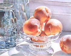 Sweetness and Light - by Barbara Newton