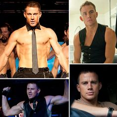 See all the pictures of Channing Tatum looking hot in Magic Mike! #MagicMike #ChanningTatum