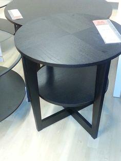 Ikea vejmon table, $99