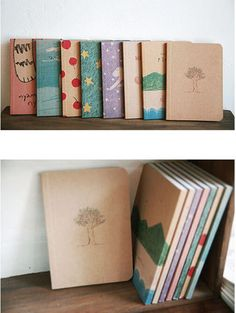 1x-Mini-Cute-Journal-Diary-Pocket-Planner-Notebook-Memo-Lovely-Stationery-Gift