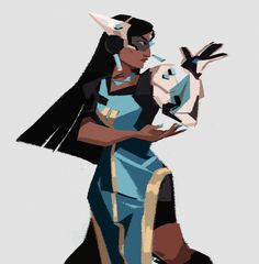 Character Aesthetic, Character Concept, Character Design, Overwatch Symmetra, Duality Of Man, Black And Brown, Disney Characters, Fictional Characters, Hero