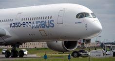 Los beneficios de Airbus se desploman por problemas de producción