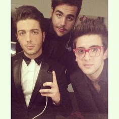"""@GianGinoble: Hi.. We are #ILVOLO"""
