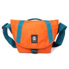 Crumpler Light Delight 4000 DSLR Photo Sling Shoulder Bag LD4000-013 Carrot #Crumpler