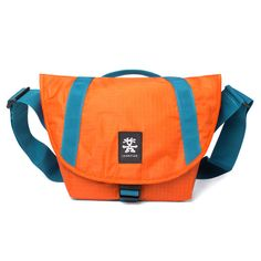 Crumpler Light Delight 4000 DSLR Photo Sling Shoulder Bag LD4000-013 Carrot #Crumpler