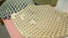 Bubble Wrap Terrapin | ShapeCrete