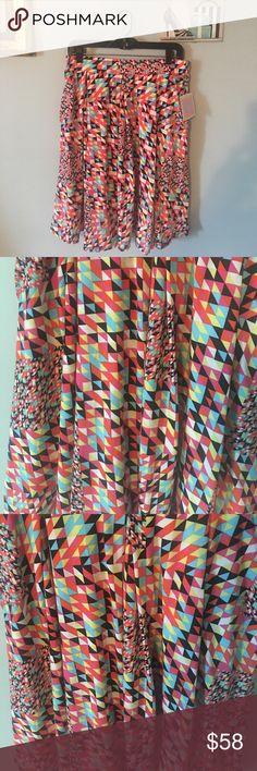 #LuLaRoe #Madison #Skirt #Fun L #LuLaRoe #Madison #Skirt #Fun L LuLaRoe Skirts Circle & Skater