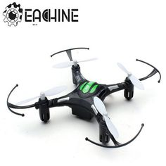 Activity 2017 Hot Sale Eachine H8 Mini Headless RC Helicopter Mode 2.4G 4CH 6 Axle Quadcopter RTF Remote Control Toy