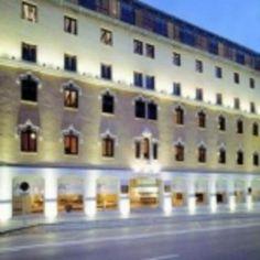 #Ac palacio santa ana a Valladolid  ad Euro 88.00 in #Accomodation #Valladolid