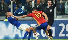 Diego Costa can change for the better, but Spain must love him the way he is, says coachJulen Lopetegui...
