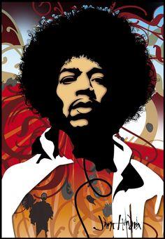 War Heroes Jimi Hendrix | Publicado 12th September 2013 por Mario Rodríguez