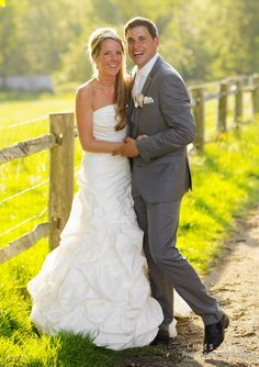 Wedding formal of a couple at Buxted Park Hotel in Uckfield late in the afternoon in Summer