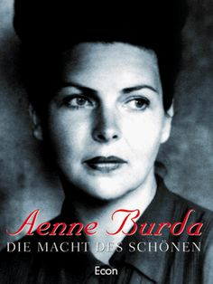 Aenne Burda: die Macht des Schönen von Judith Betzler http://www.amazon.de/dp/3430111943/ref=cm_sw_r_pi_dp_ohDzwb00203V3