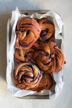 Danish Food, Fika, Food Inspiration, A Food, Sweet Tooth, Bakery, Mango, Sweet Treats, Yummy Food