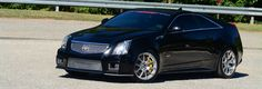 With 829 horsepower at the rear wheels Darnell Settles' 2011 Cadillac CTS-V earns its name. http://www.gearheads4life.com/features/king-kong-darnell-settles-2011-cts-v/