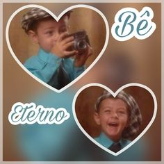 Anjo!!! Para sempre Bernardo