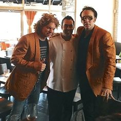 50 best las vegas images on pinterest las vegas hotels in nicolas cage and scott thompson best known as carrot top were spotted having lunch m4hsunfo