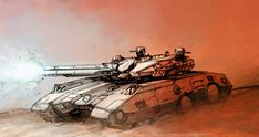 Tank by flyingdebris on deviantART