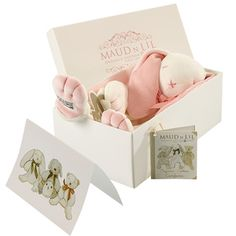 Baby Soft Toy Comforter/ Dou Dou (Organic) – Pink – Rose The Bunny Baby Shower Gifts, Baby Gifts, Online Toy Stores, Dou Dou, Rosa Rose, Birth Gift, Dummy Clips, Pacifier Holder, Gift Box Packaging