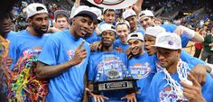 Jayhawks top 'Cats for Big 12 title