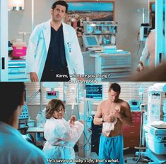 Awh I remember this episode Greys Anatomy Episodes, Greys Anatomy Funny, Greys Anatomy Characters, Greys Anatomy Cast, Grey Anatomy Quotes, Movies Showing, Movies And Tv Shows, Grey's Anatomy Tv Show, Grey Quotes
