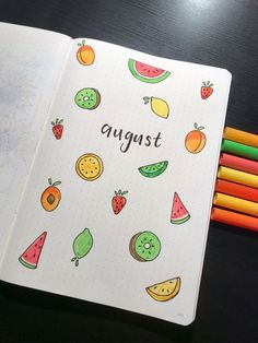 Bullet Journal, Fruchtthema #bullet #journal #thema #augustbulletjournal Bullet ... #augustbulletjournal Bullet Journal, Fruchtthema #bullet #journal #thema #augustbulletjournal Bullet ..., #augustbulletjournal #Bullet #Fruchtthema #Journal #Thema
