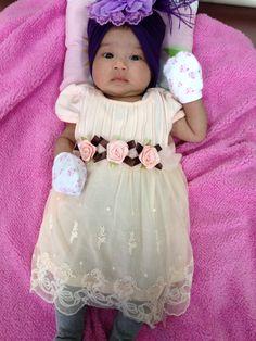 My princess Tanaya Aristya