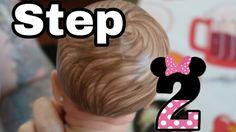 Tutorial: Step Two of Painting Reborn Baby Hair - nlovewithreborns2011