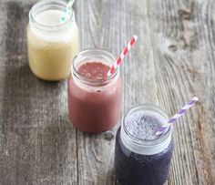 team LC's favorite juice cleanse