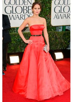 if anyone understands how the gores on the skirt of this dress are constructed please please please advise :) Google Image Result for http://en.louloumagazine.com/wp-content/uploads/2013/01/jennifer-lawrence.jpg