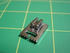 Pintuck Foot for Singer Slant Snap-on Sewing Machine