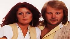 """ABBA -  """"Lay All Your Love On Me""""   [High Definition]"""