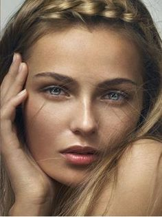 Valentina Zelyaeva for her approach to health and her passion for juicing