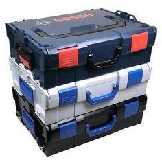 Bosch-L-BOXX-Grose-2-Sortimo-Gedore-136-3er-Set