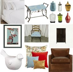 Designerelish Master Bedroom Accessories