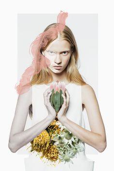 Cameo Grand National Editorial Lookbook | Popbee - a fashion, beauty blog in Hong Kong.