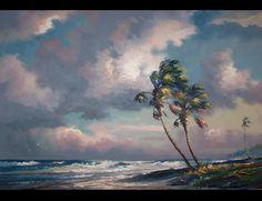 James Gibson Highwaymen Paintings Sale