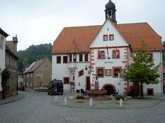 Rathaus , Rastenberg
