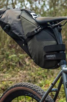 Cycling Shoes, Cycling Gear, Bike Frame Bag, Bikepacking Bags, Brooks England, Bike Packing, Bike Messenger, Cool Bike Accessories, Touring Bike