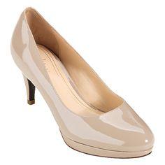 Chelsea Low Pump - Women's Shoes: Colehaan.com