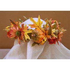 Samhain autumn wedding Halloween Faerie costume by TwilightFaerie, $45.00 #pagan #samhain #halloween #halloweenartistbazaar