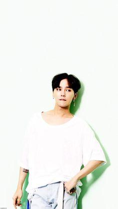 A visual king. Daesung, Vip Bigbang, G Dragon Cute, G Dragon Top, Korean Celebrities, Korean Actors, K Pop, Rapper, Big Bang Kpop