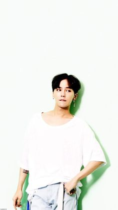 #G-Dragon