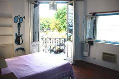 Booking.com: Km0 Rock Hostel , Buenos Aires, ARG . Reserve já o seu hotel!