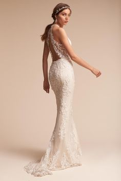 Sookie Gown from @BHLDN