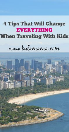 As someone who travels with kids internationally, I can say these are spot on. Really great suggestions.